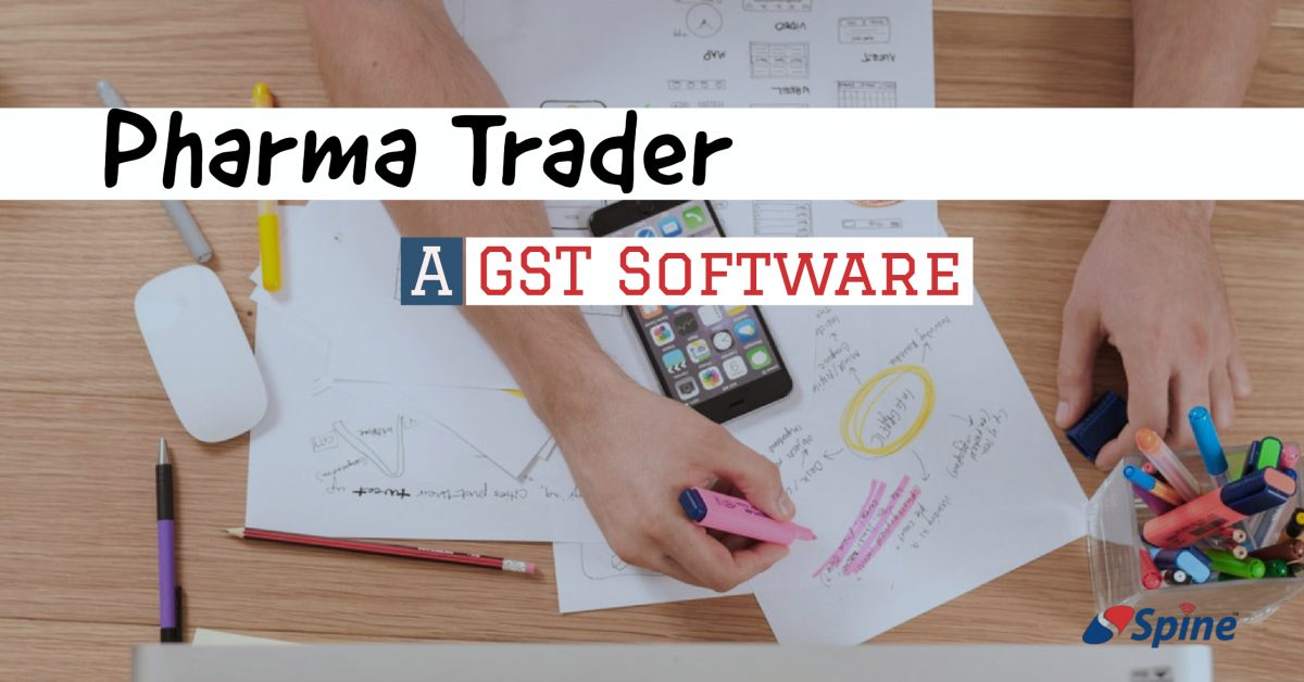 How Pharma Traders Can Manage the Impact of GST