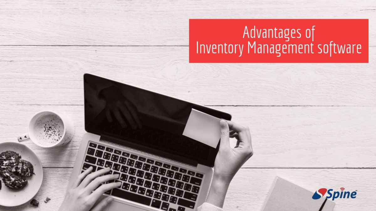 Advantages of Inventory Management Software for Pharmaceutical or any Another Industry – PharmaTrader and SpineTrader