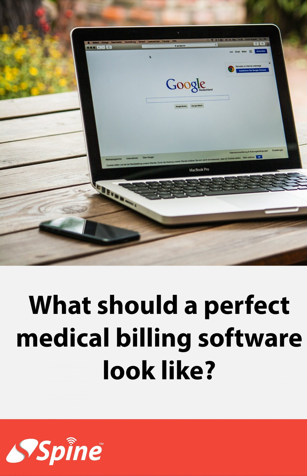 What Should a Perfect Medical Billing Software Look Like?