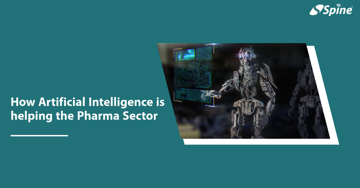 How Artificial Intelligence is helping the Pharma Sector?