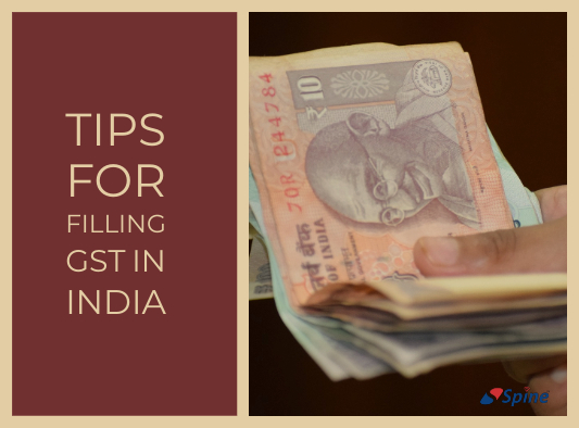 Tips for Filing GST in India | GST Blog