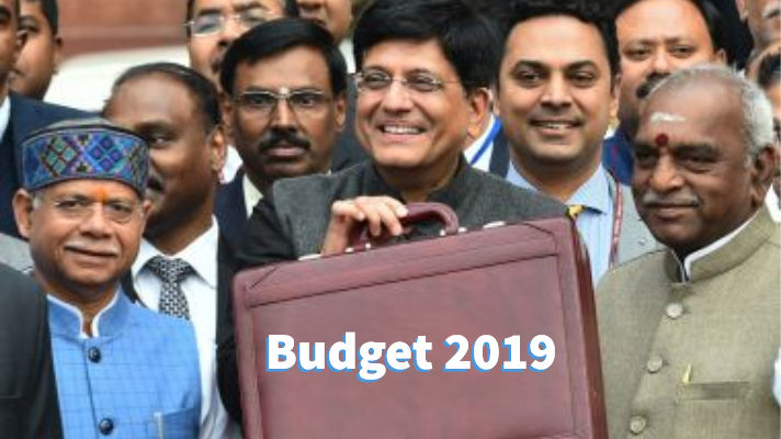 Interim Budget 2019 Unravelled: Everything You Must Know!