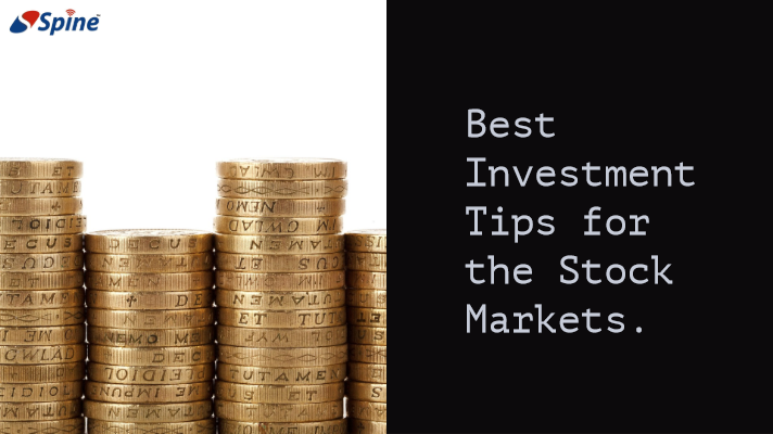 Best Investment Tips for the Stock Markets.